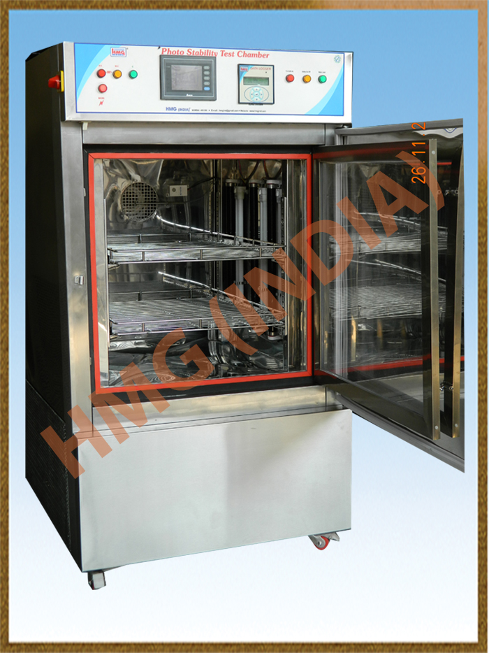 Stability Test Chamber Manufacturers, Exporters and Suppliers