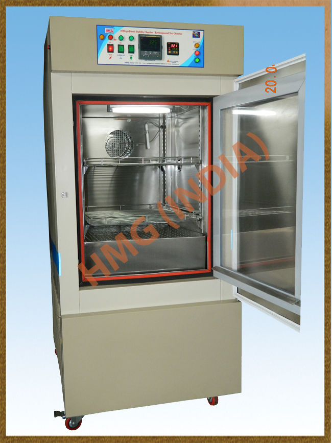 Humidity Control Oven Environmental Humidity Stability