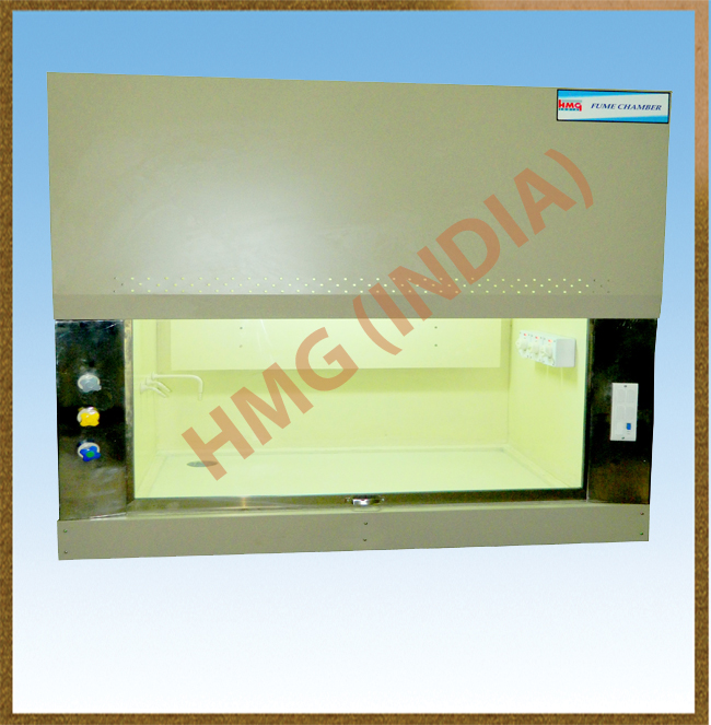 Fume Chamber Manufacturers, Exporters and Suppliers