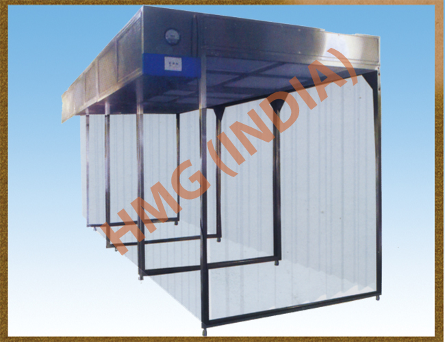 Clean Room Equipment Manufacturers, Exporters and Suppliers