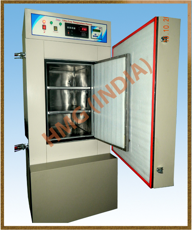 Deep Freezer / Ultra Low Temperature Manufacturers, Exporters and Suppliers
