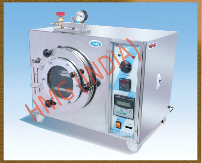 Vacuum Oven Manufacturers, Exporters and Suppliers